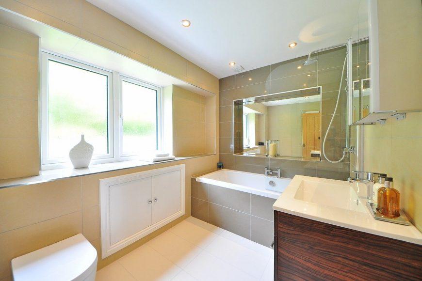Rekonštrukcia kúpeľne, vysnený relax zpohodlia domova