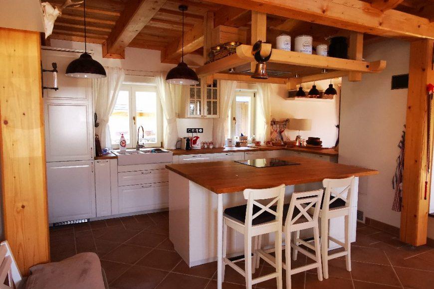 Rekonštrukcia kuchyne – koľko zaplatiť a ako postupovať?