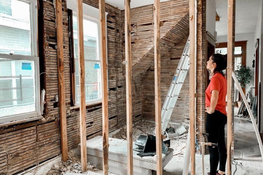 Rekonštrukcia bytového jadra je tým správnym štartom