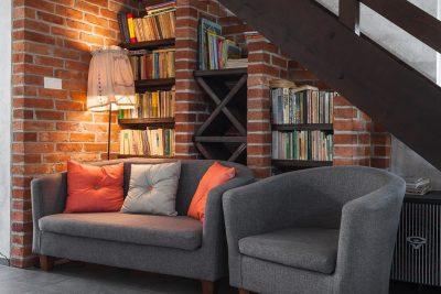 Všetko, čo potrebujete vedieť o rustikálnom štýle bývania
