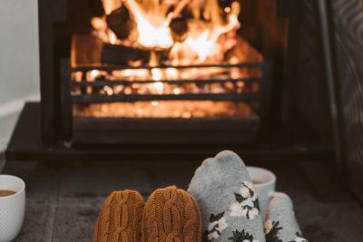 Ako tráviť dlhé zimné večery na chalupe?