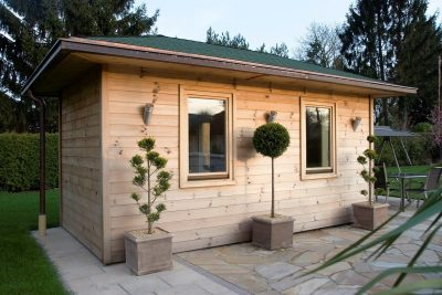 Domáca sauna – kráľovstvo vo vašej záhrade