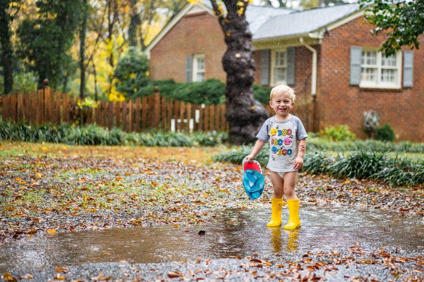 Tipy na detské hry do záhrady, ktoré deti milujú