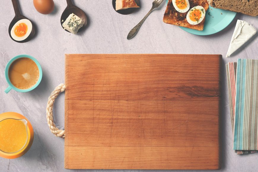 Drevené handmade výrobky, ktoré vašej kuchyni dodajú šmrnc