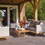 Vkusný záhradný nábytok za výhodnú cenu? Žiaden problém!