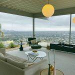 Penthouse ako luxusné bývanie voblakoch